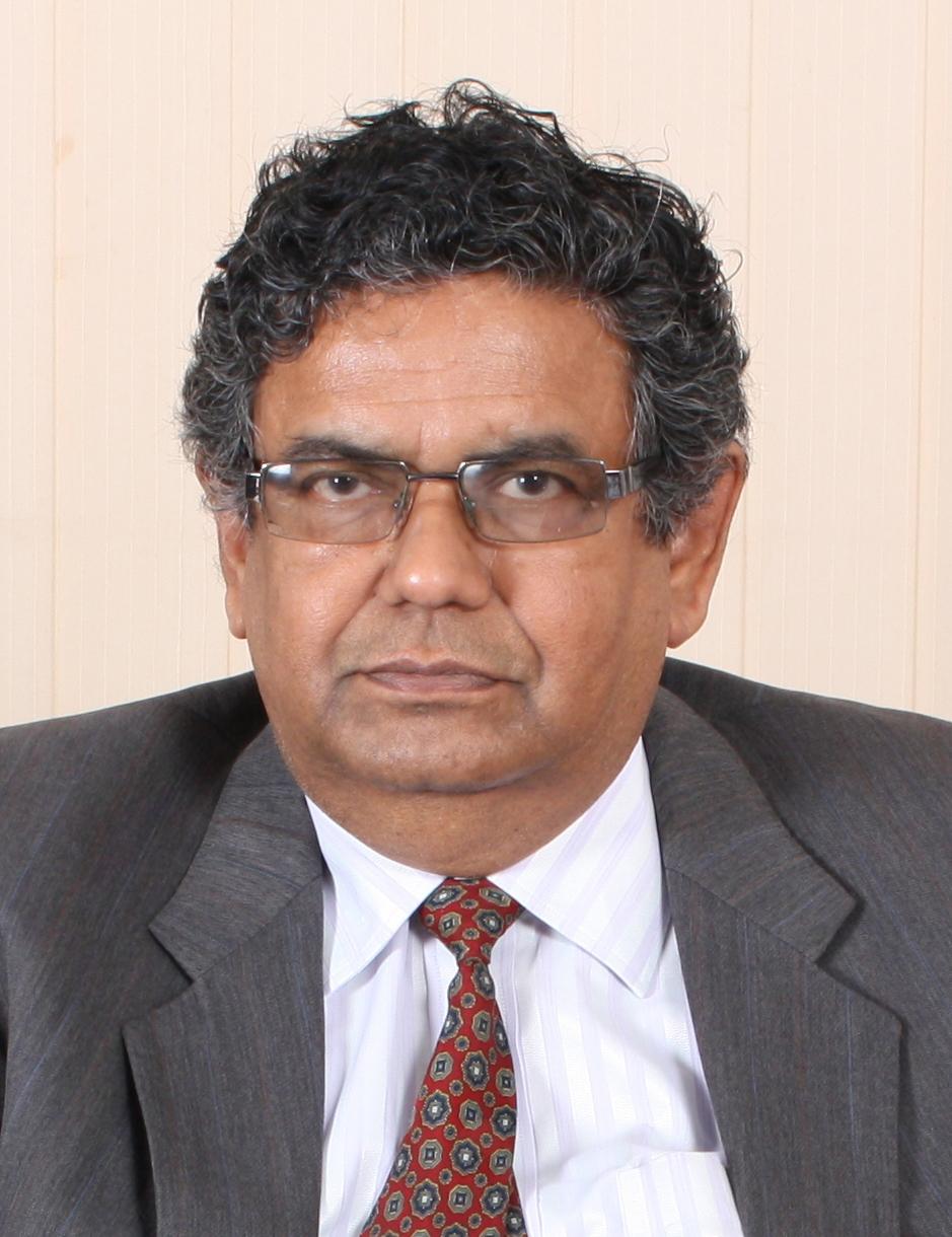 Prof. D. P. Kothari