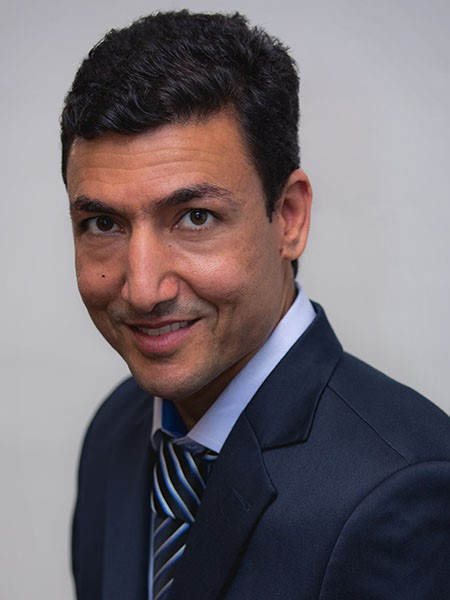 Prof. H. Mahmoodi