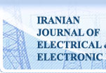 Iranian Journal of Electrical and Electronic Engineering